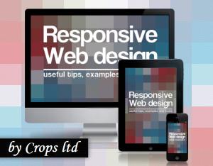 Responsive уеб дизайн