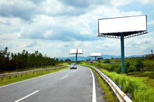 Изработка на външна реклама www.crops.bg