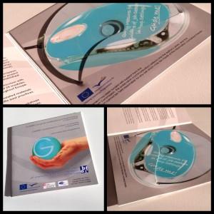 Дискове – директен печат върху CD, печат на обложка