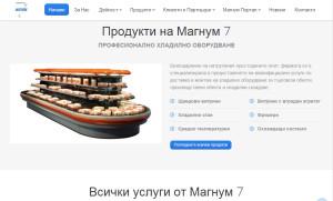 Изработка на уеб сайт – дизайн, програмиране, оптимизация