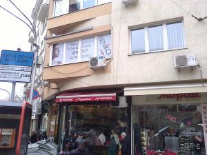 Реклама върху прозорците – бързо. лесно и евтино