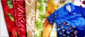 Текстил – печат върху текстилни материали на ниска цена
