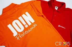 Печат на тениски, www.crops.bg