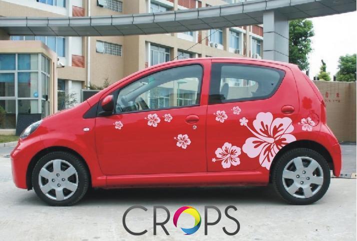 Лепенки за коли www.crops.bg