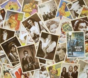 Печат на картички