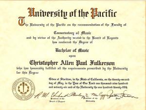 печат на дипломи