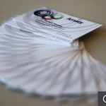 Евтини визитки