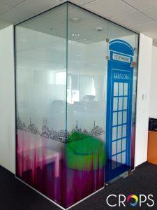 Рекламни стикери за стъкла, http://crops.bg