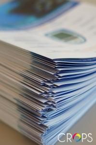 Печат на брошури на ниски цени