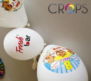 Балони с печат
