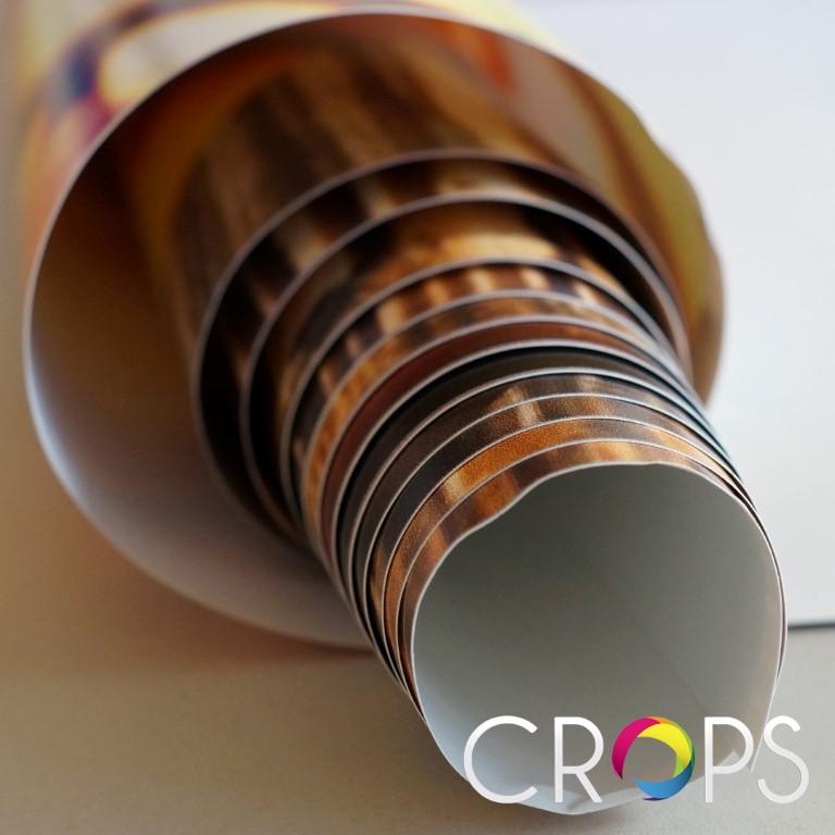 Стикери www.crops.bg