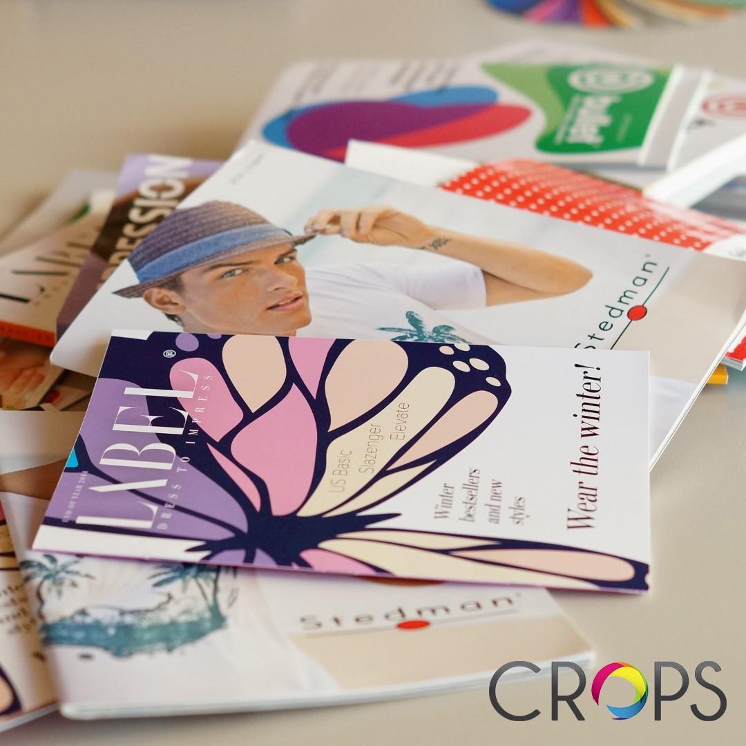 Каталози www.crops.bg