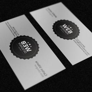 Стандартни визитни картички www.crops.bg