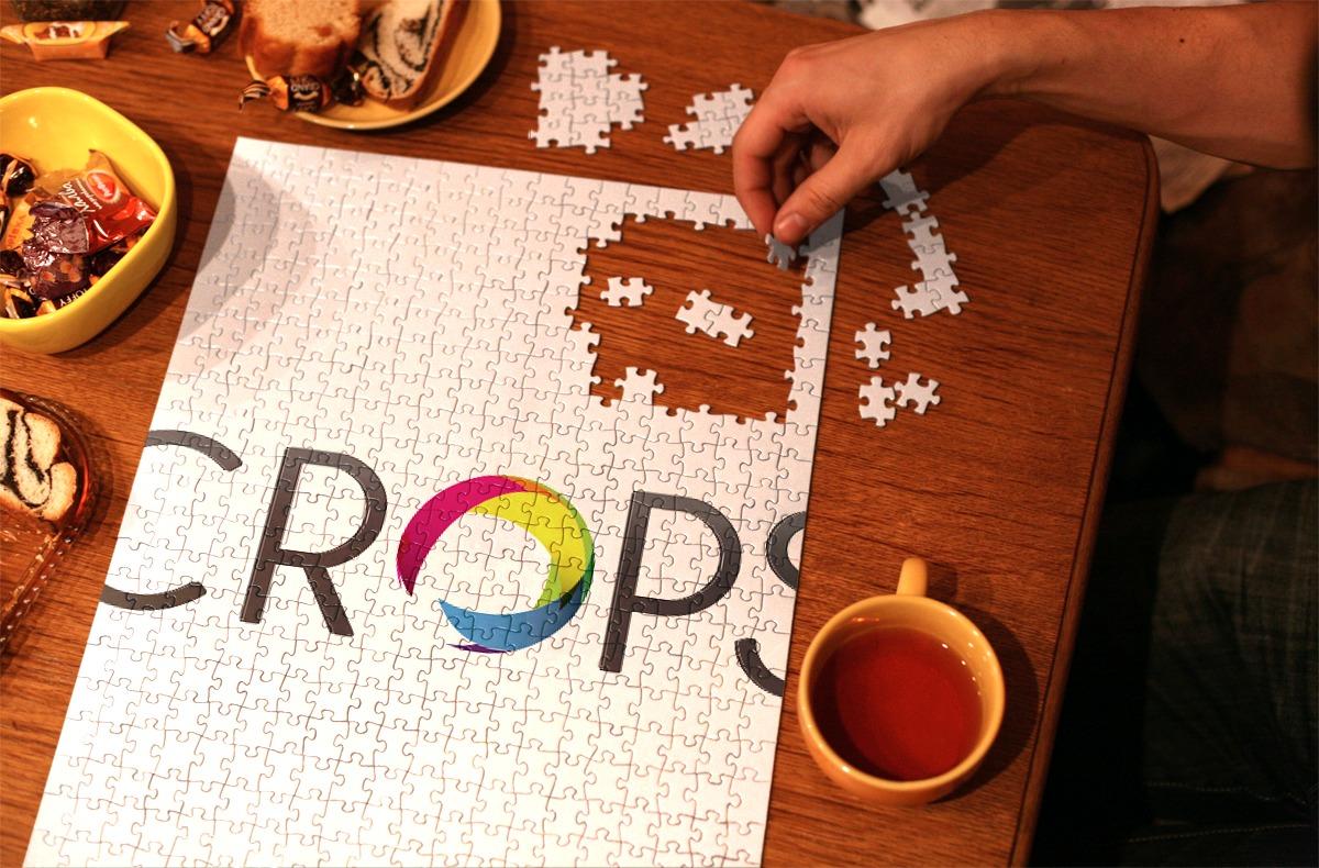 Рекламна агенция Crops www.crops.bg