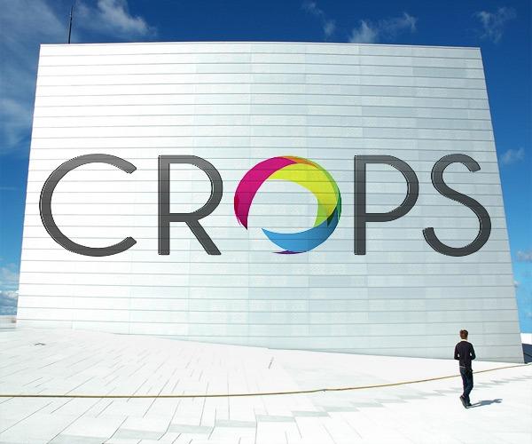 Пана за външна реклама www.crops.bg