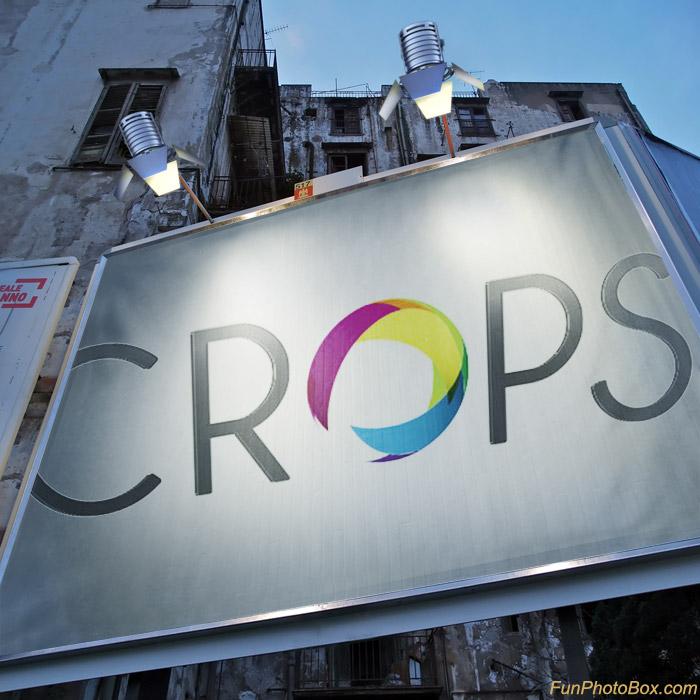 Рекламни пизи www.crops.bg