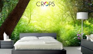 Фототапети, https://crops.bg/