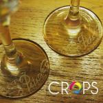 Гравирани чаши www.crops.bg