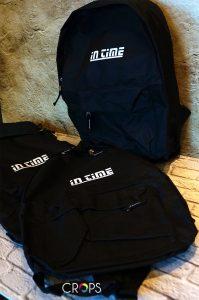 Печат върху раници и чанти www.crops.bg