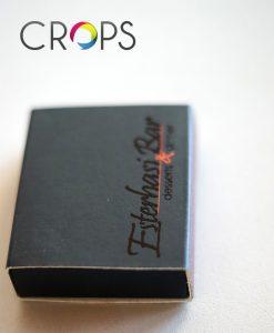 Дизайн и печат на кибрити www.crops.bg