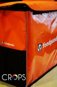 Изработка на рекламни чанти и раници www.crops.bg