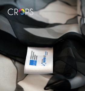 Печат на текстилни етикети