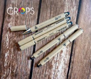Рекламни химикалки от рециклирана хартия