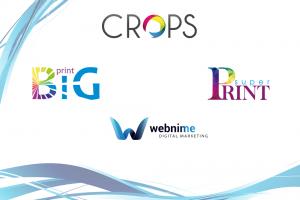 Рекламно лого – дизайн и изработка, http://crops.bg/