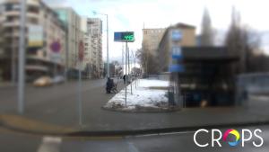 Светещи LED реклами, http://crops.bg/