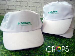 Фирмени шапки с лого, http://crops.bg/