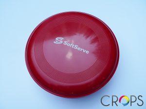 Фризби - SoftServe, http://crops.bg/