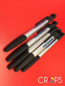 Химикалки с екстри, https://crops.bg/