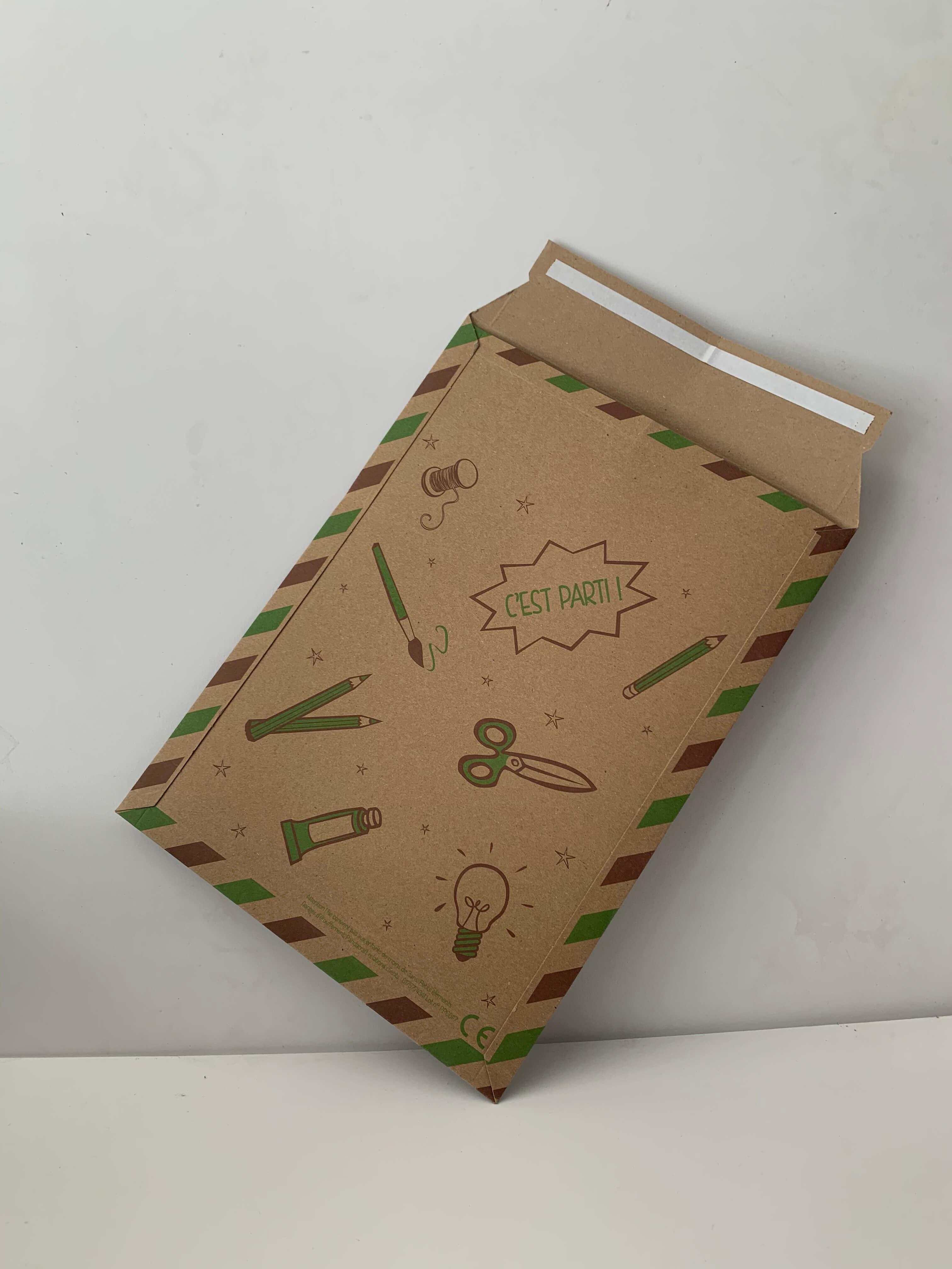 Картонени пликове за документи