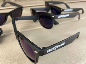 Очила с печат